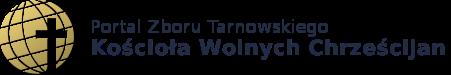 Logo for Portal Tarnowskiego Zboru KWCH